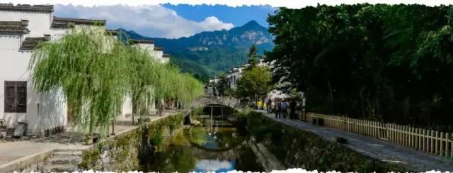 龙川,一座被所有人低估的徽州古村!