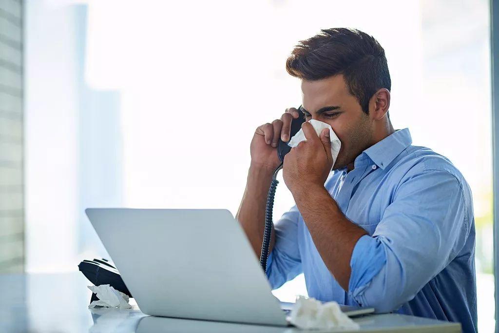 健康 | 鼻炎反复发作?中医认为改善体质是关键