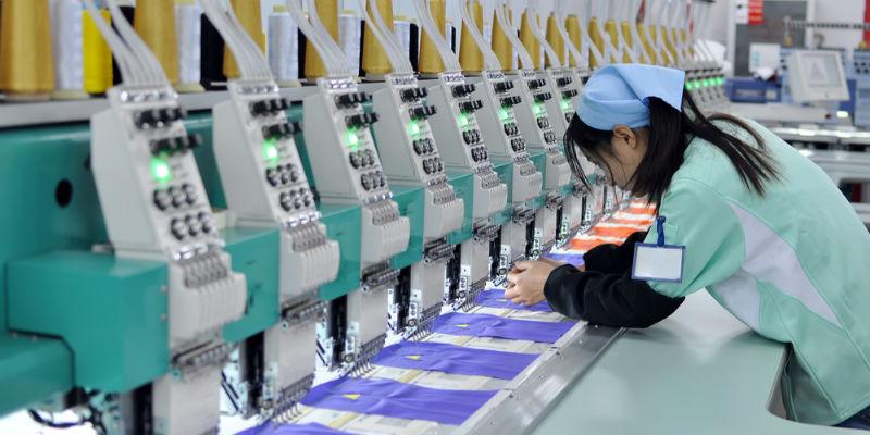 "<b>广东工业经济这半年:4月经历""过山车"",5、6月悄然企稳回升</b>"