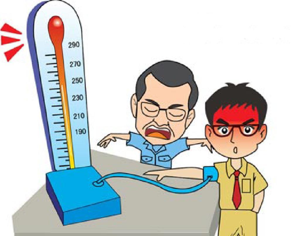 10个高血压有8个是H型高血压,卒中风险高8倍!