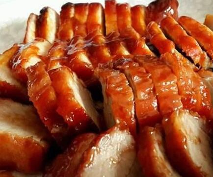 秘制叉烧肉【想吃叉烧肉怎么办?大厨教你家庭版秘制叉烧肉,肉嫩多汁超