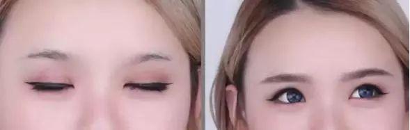 简单粗暴的日常画眉教程,超适合化妆小白!