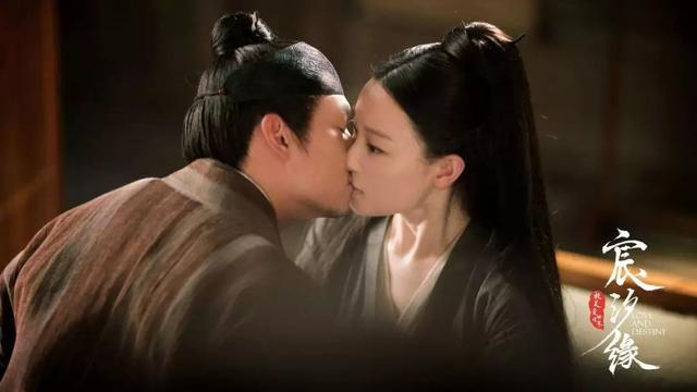 """李东学想和张震""""抢戏""""被倪妮拒绝?他跟叶璇这段过往才一言难尽"""