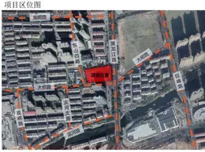 李沧将再添城市综合体 总建筑面积超7万平方米