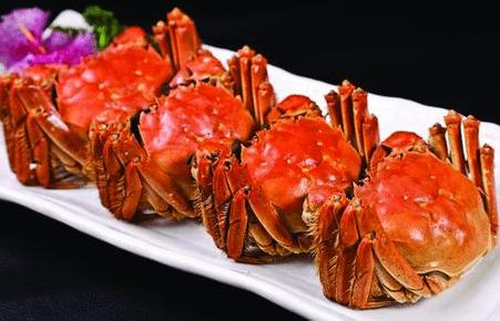 【螃蟹当天吃不完怎么储存?教你一招,放三天照样鲜活】隔夜的螃蟹