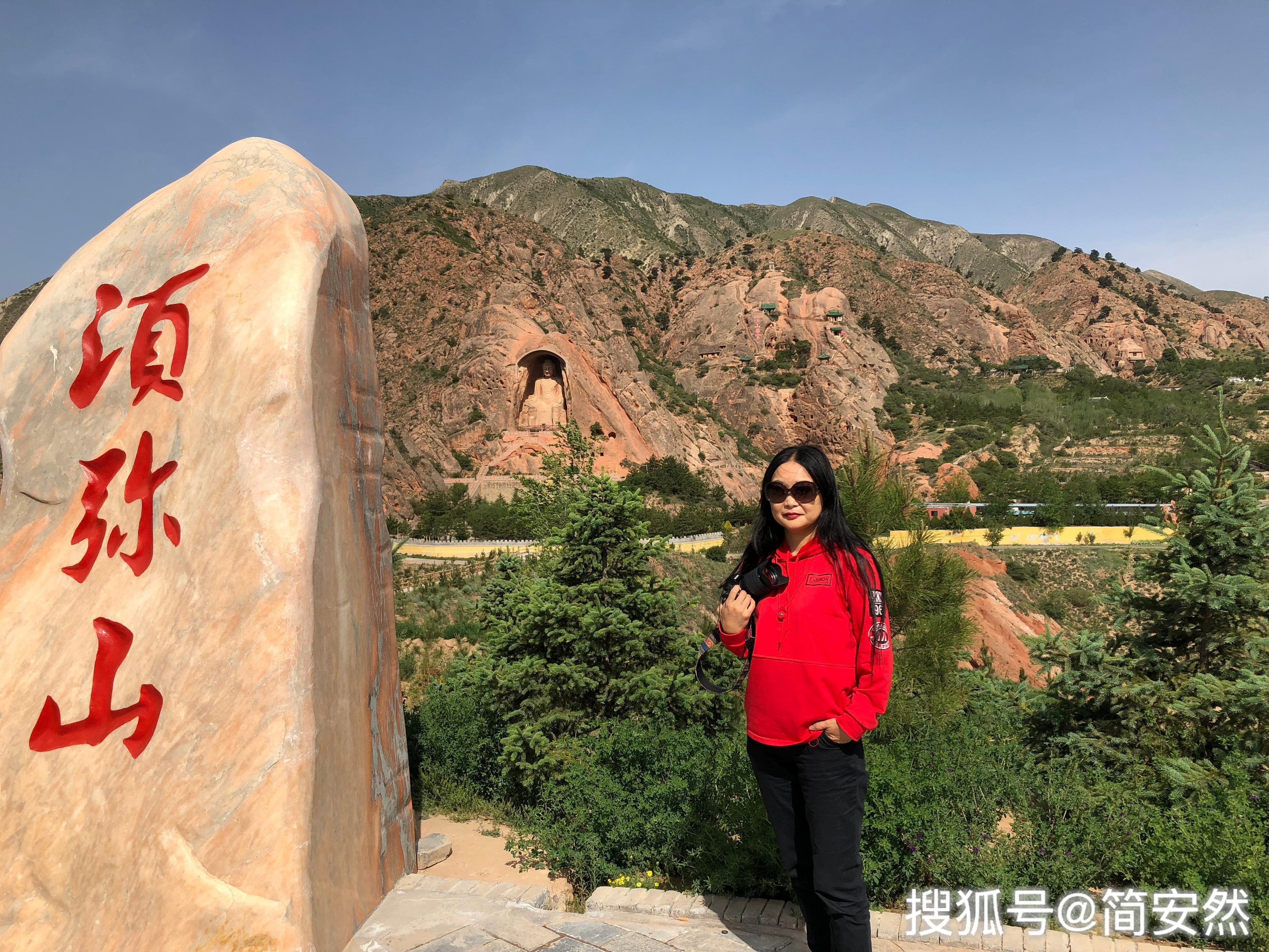 宁夏一座山,数百尊千年石窟佛像,开凿建造成未解之谜