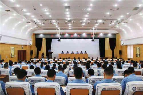 河南驻马店:召开全市检察长会议 狠抓落实 抓出成效