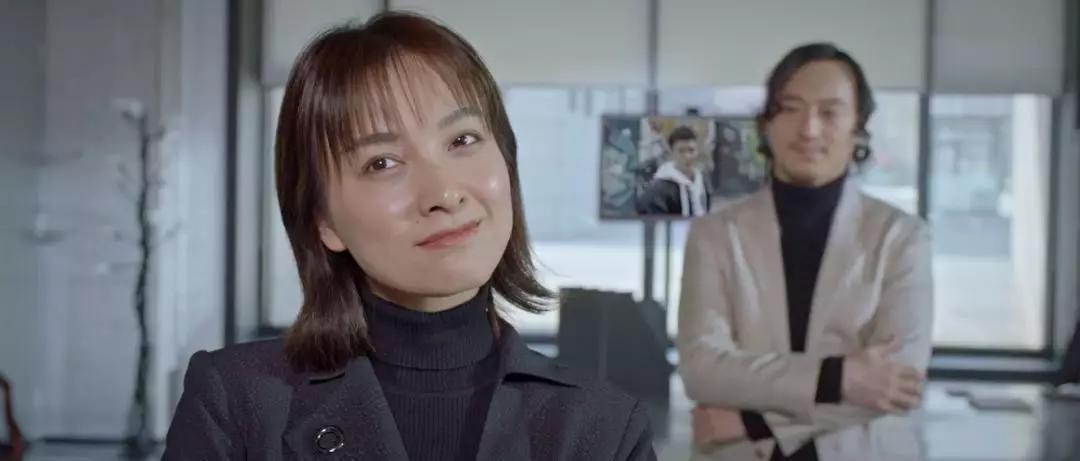 吴昕客串网络片气场全开,可惜女主孟美岐才是第一视角