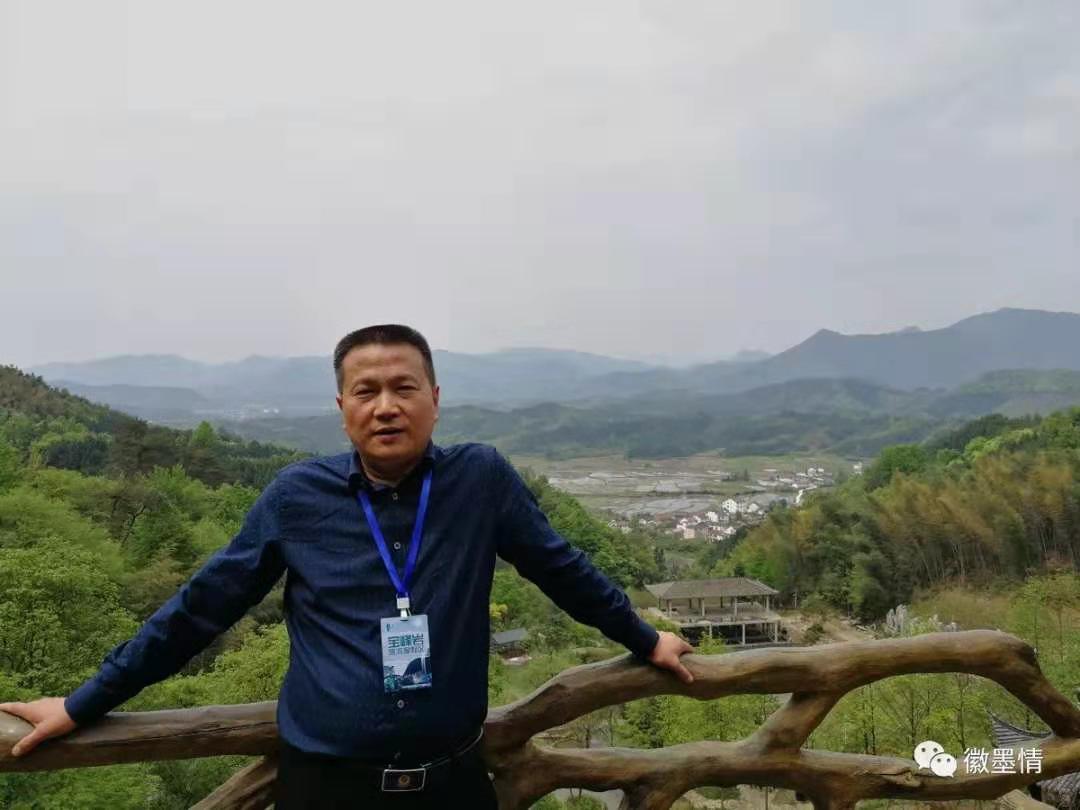 杨玉能诗书画|| 秋至雨水凉-童年(组诗)