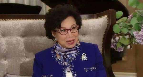 90岁香港演员梁舜燕病逝,曾出演《溏心风暴》