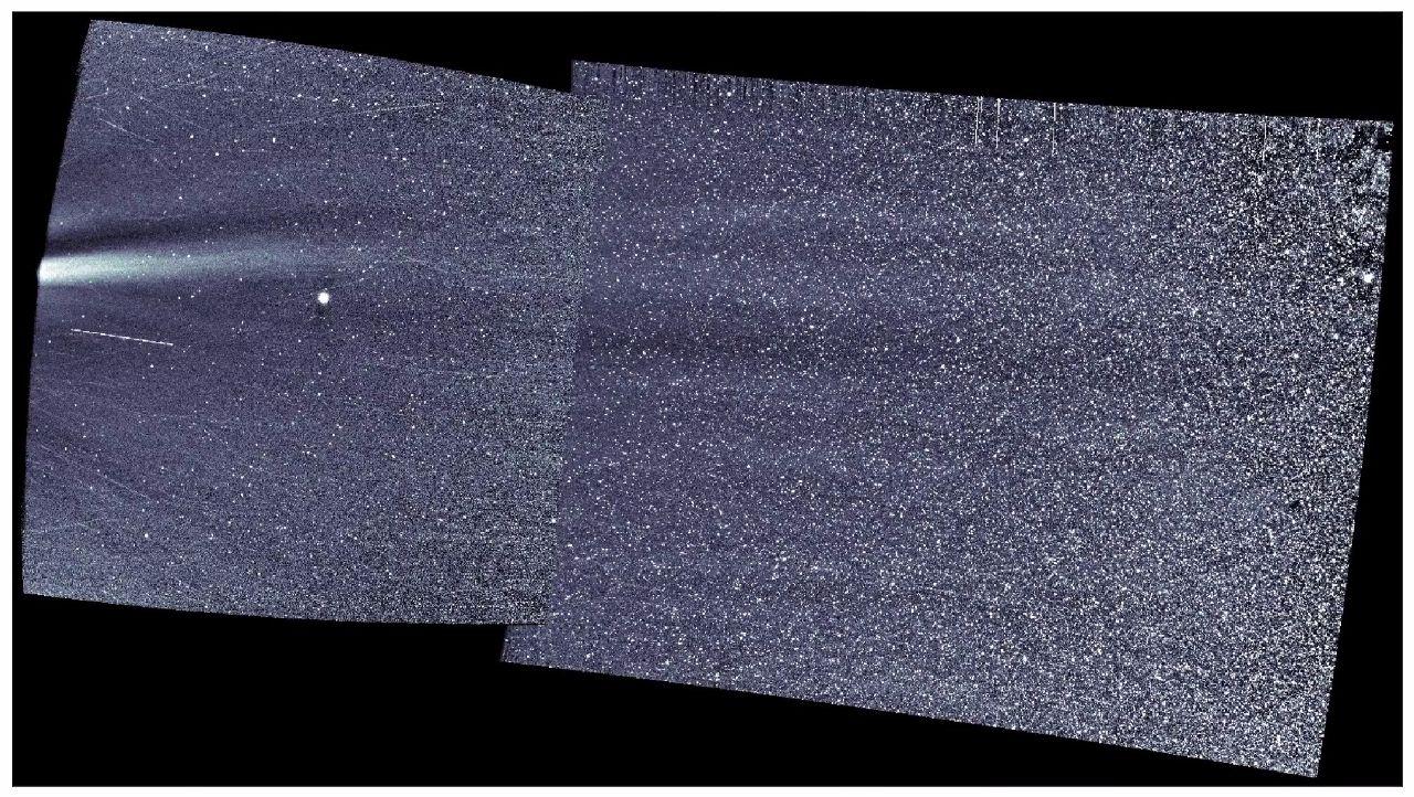 太阳也有人造卫星?美国的帕克太阳探测器一年绕太阳飞行两圈