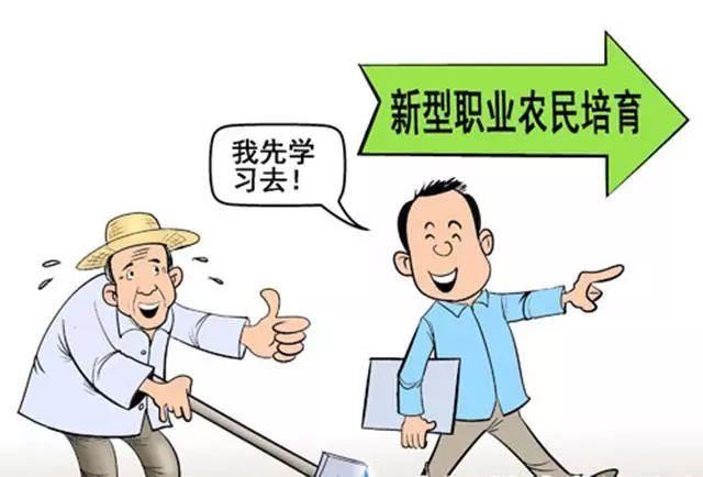 雨山区举办新型农民职业培训班