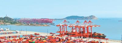 最新数据好于预期 增长态势继续看好中国经济提振世界信心