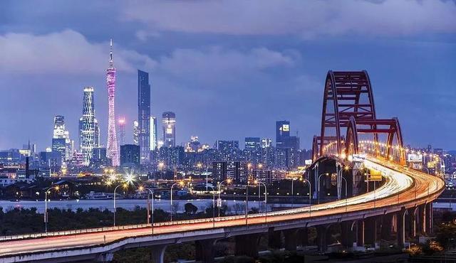 增天高速公路将建设,增城楼市或迎来再次爆发新机遇