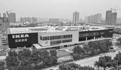 五年磨一剑 家居巨头郑州市场临考