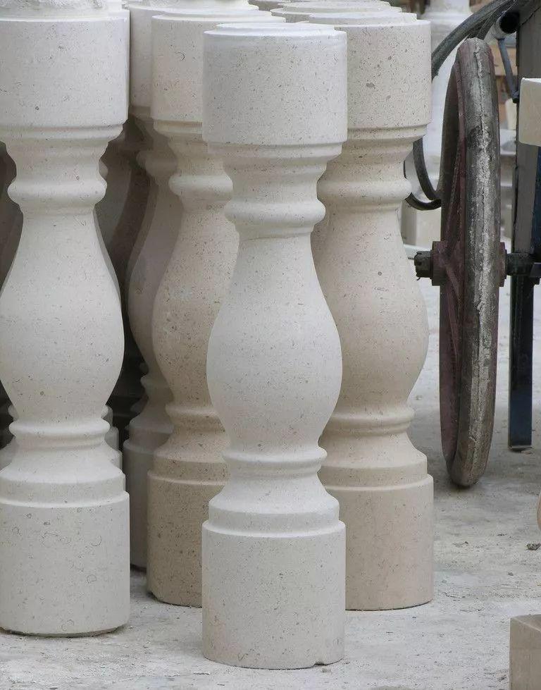 <b>石材知识|石材栏杆的安装和护理</b>