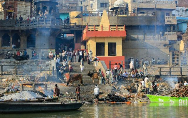 亚洲最干净的村庄,竟在印度且两年上榜?连日本都自愧不如