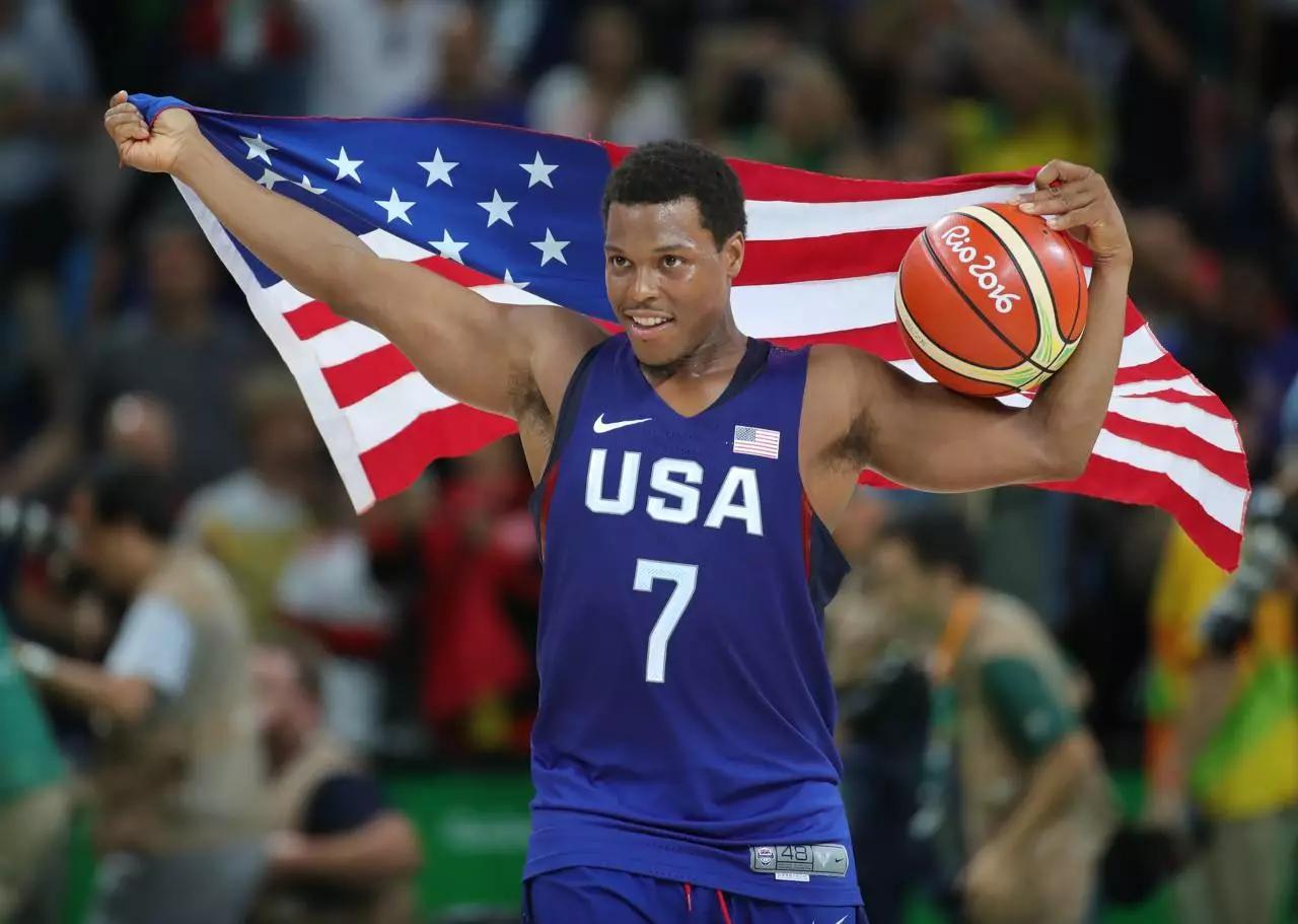 原创            洛瑞也离队了,美国男篮真成了,未来扛把子的练兵场吗?