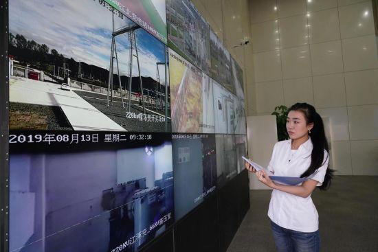 <b>哈尔滨供电公司周密部署筑牢防汛之基</b>