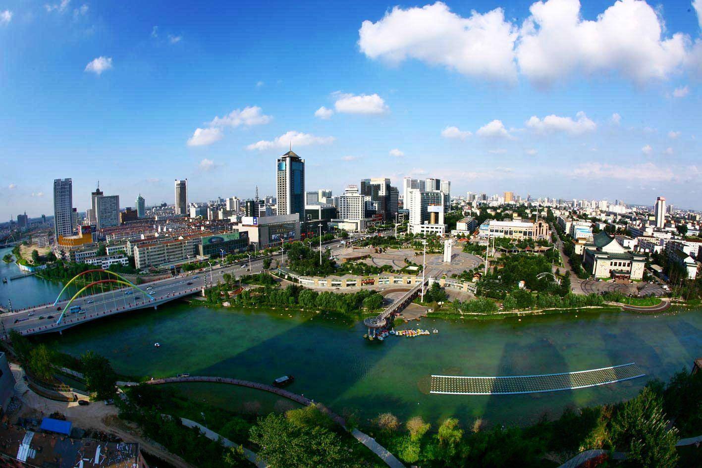 """山东继济南之后,又一座城市将要""""起飞"""",不是烟台也不是临沂"""
