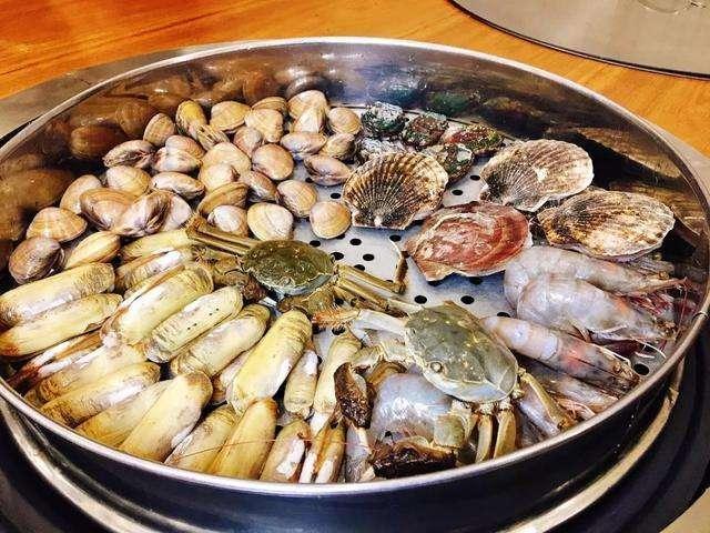 又到了吃海鲜的季节,鱼虾蟹去腥有何不同吗?几种办法一起教给你 海鲜