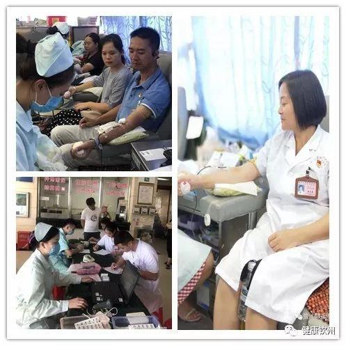 无偿献血丨护佑生命 守卫健康,这家医院用献血活动与爱同行|无偿献血