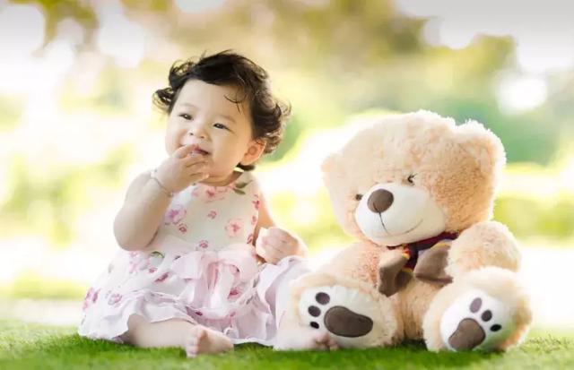 [【太子乐快乐汇】看得清望得远,宝宝视觉训练不能少]太子乐