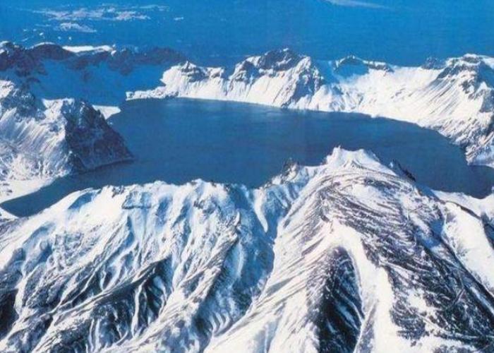 长白山究竟有何秘密,为何日本人每年都要来探测?当地人道出内情