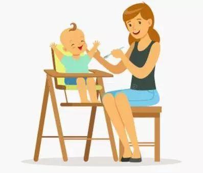 健康 | 这4个儿童喂养的误区,很多家长经常会犯!