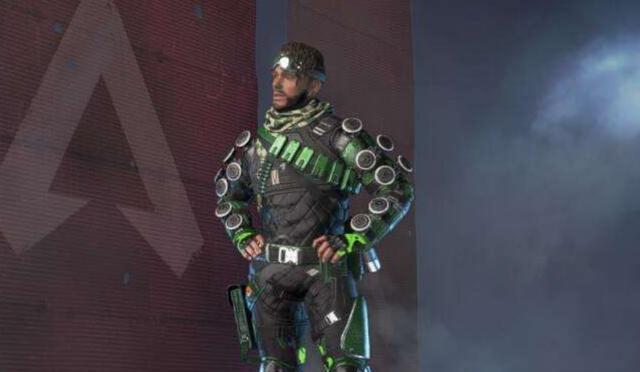 《Apex英雄》幻象技能有什么特点要如何使用具体方法介绍