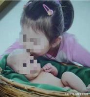 7岁女孩吃饭慢,被亲生母亲用铁棍打死,父亲送医被阻止!