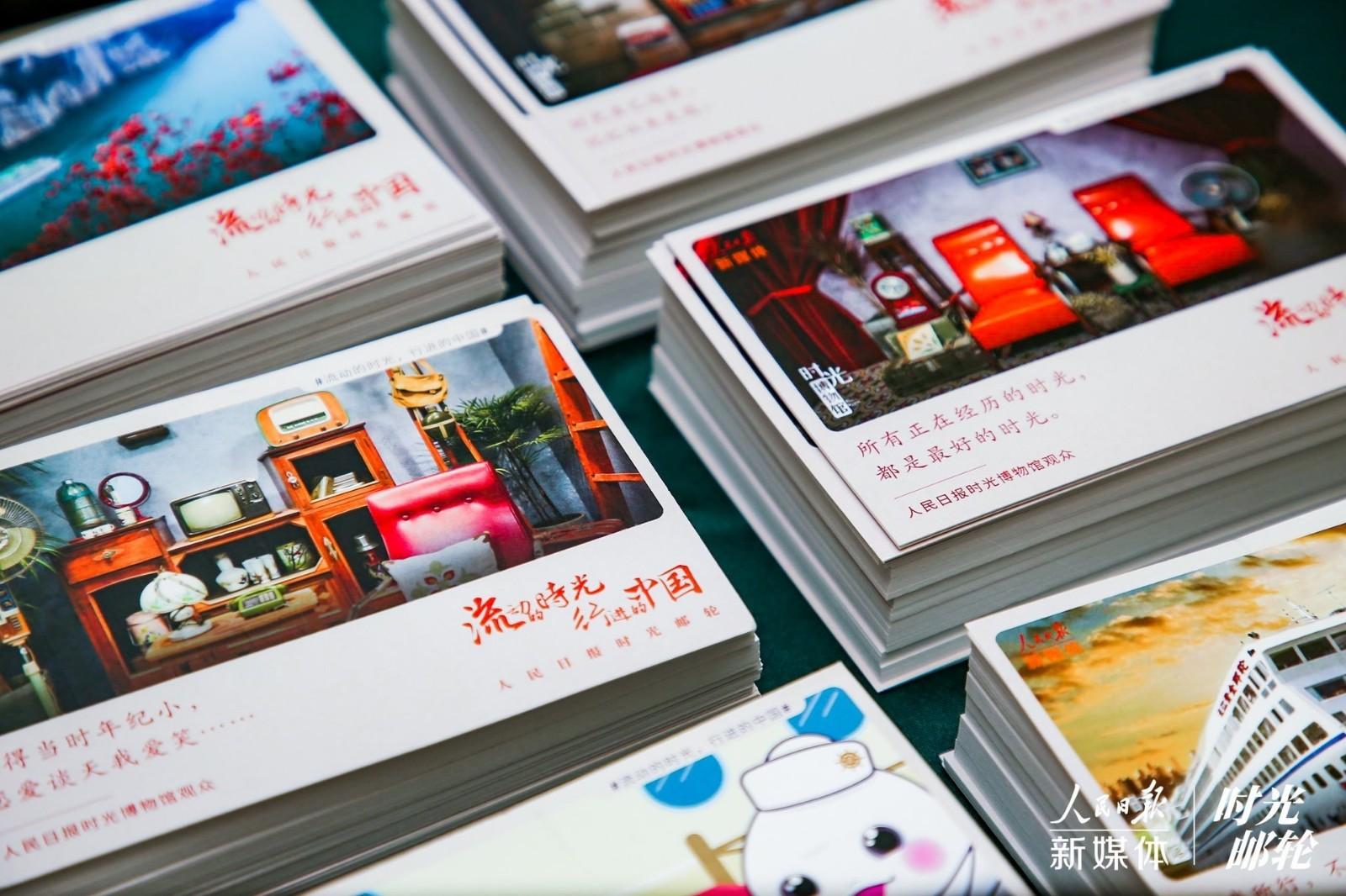 """""""流动博物馆""""登录三峡,全国首趟""""时光邮轮""""今日启航!"""