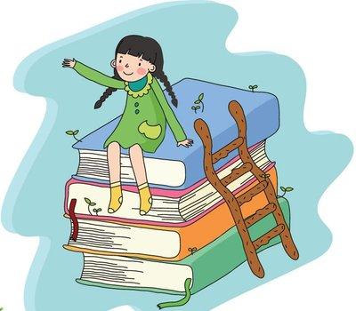 <b>【学生作品】我的书屋,我的梦——万柏林区彭村小学五年一班王鑫</b>