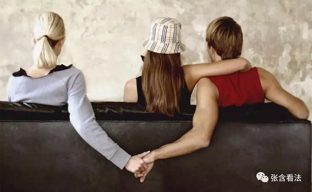关于婚姻,我们不愿去想,又不得不考虑的那些事