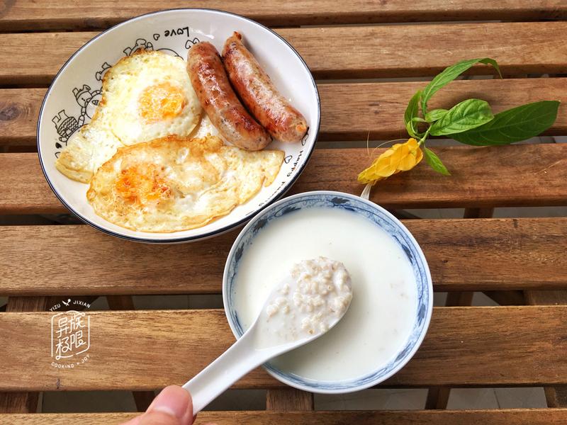 5分钟,做一份快捷懒人早餐
