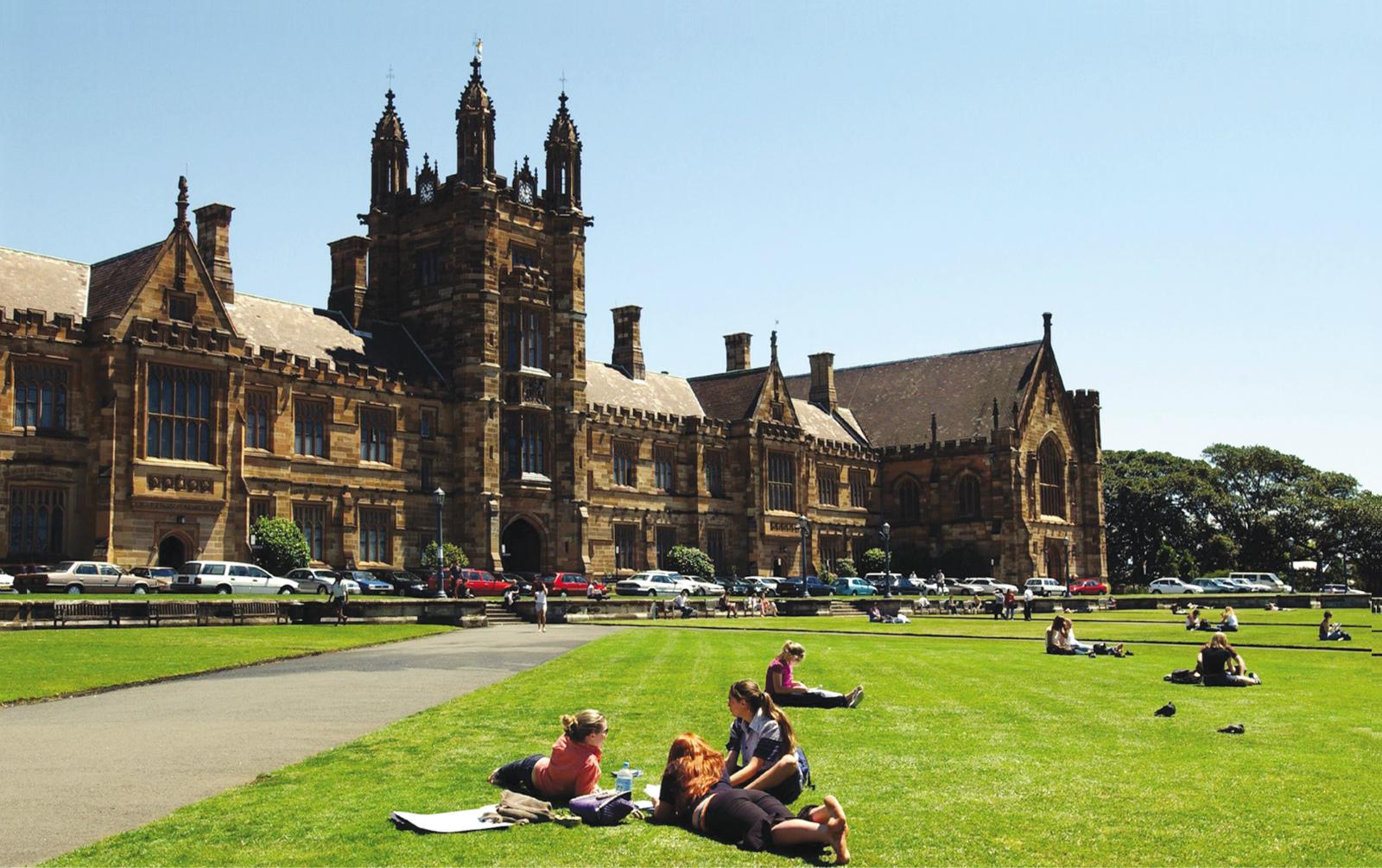 留学经费 我们要准备多少预算才能去澳洲留学呢?