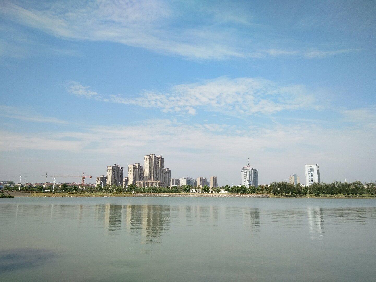 安徽继芜湖之后,又一座城市经济将破3千亿,不是安庆也不是蚌埠