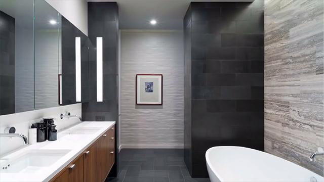 装修小知识:卫生间门一定要避开这4个地方,你家中招了图片