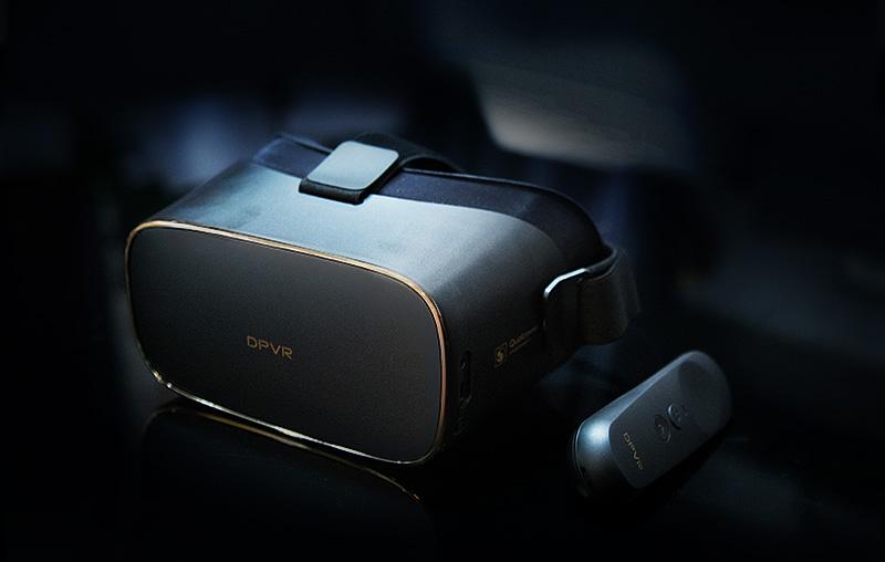 传大朋VR一体机入选中国电信数万台集采