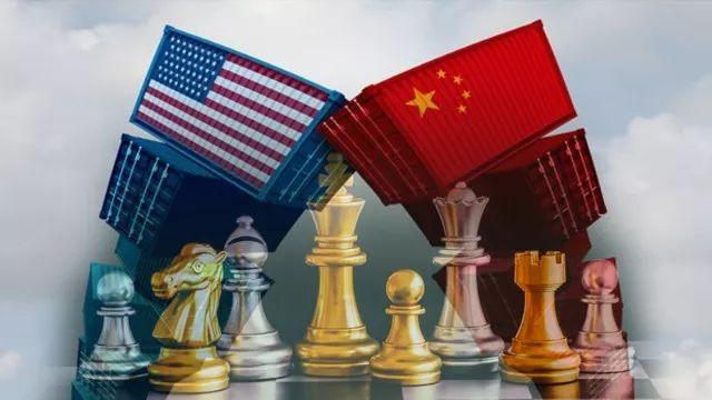 突传利好!美国推迟对中国部分产品征收关税!人民币暴拉千点