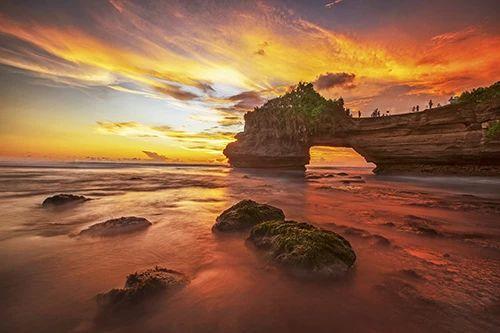 「风光摄影师」彭浩,只要善于发现,生活处处有美景