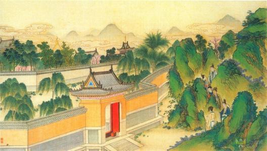 红楼梦:贾元妃为何赏赐贾宝玉糖蒸酥酪?贾元春的深意,看懂的人不多