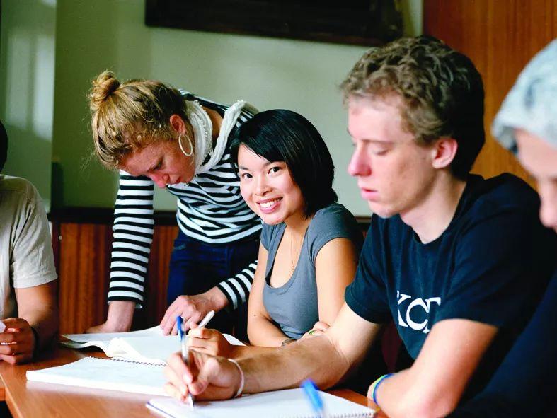 教育 | 澳大利亚维州留学生数破纪录 中国学生占主导位置