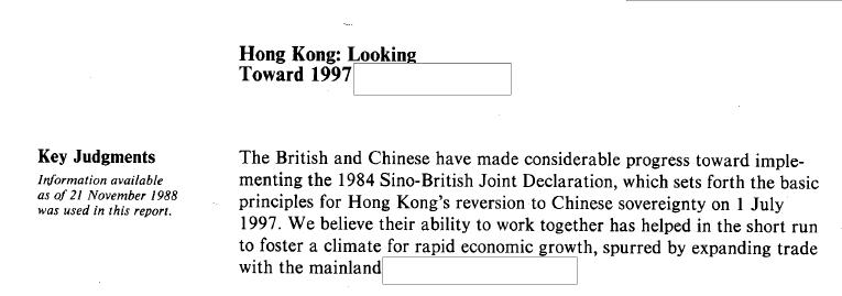 <b>杜佳:美国干涉香港始末——多年来的那些涉港法案</b>