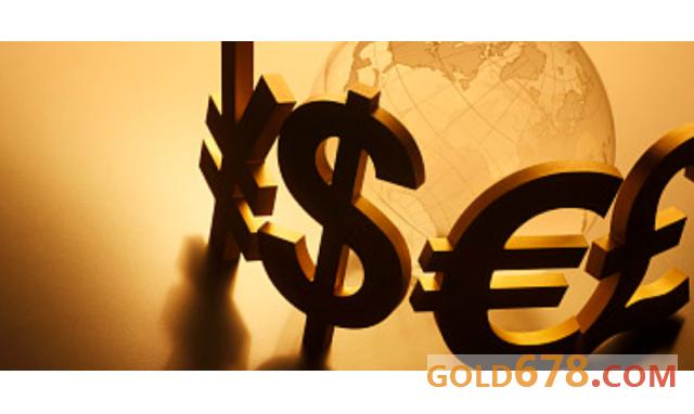 贸易前景改善,黄金骤降50美元,日元暴跌,油价飙升近5%