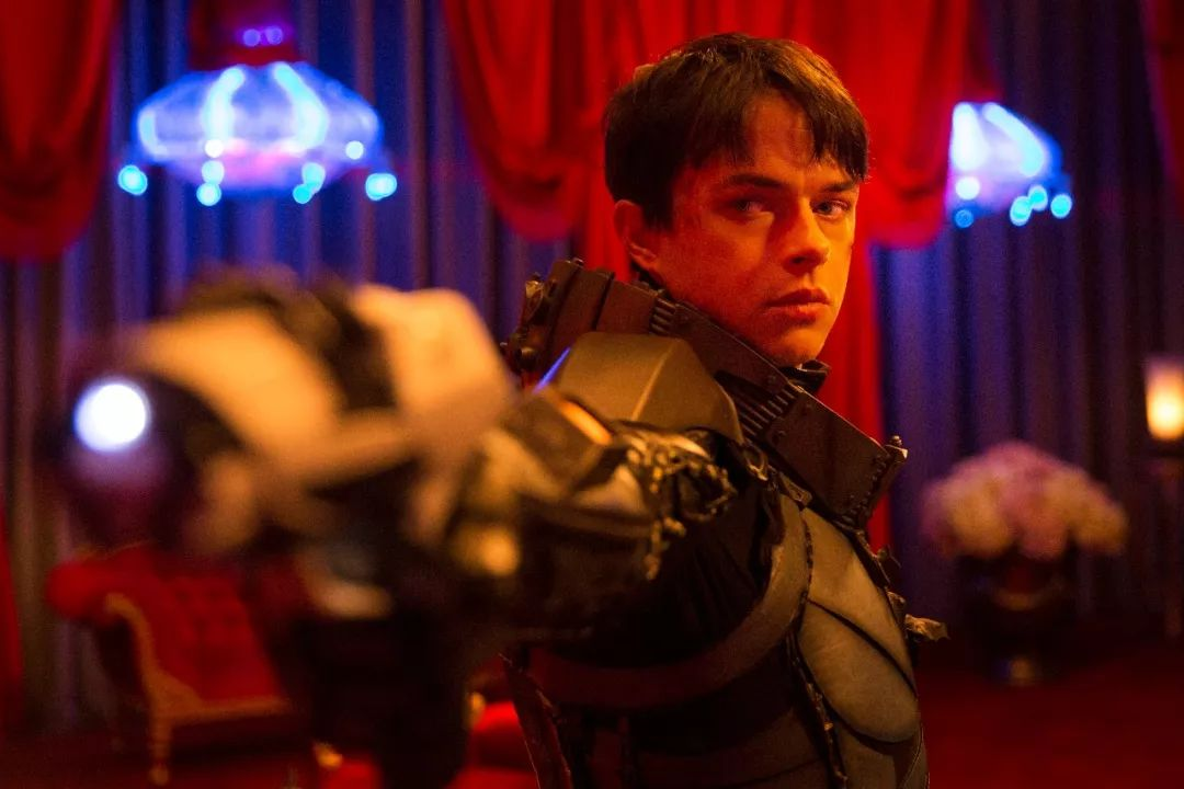 中国成欧洲电影最大出口市场,中欧电影合作走向深入