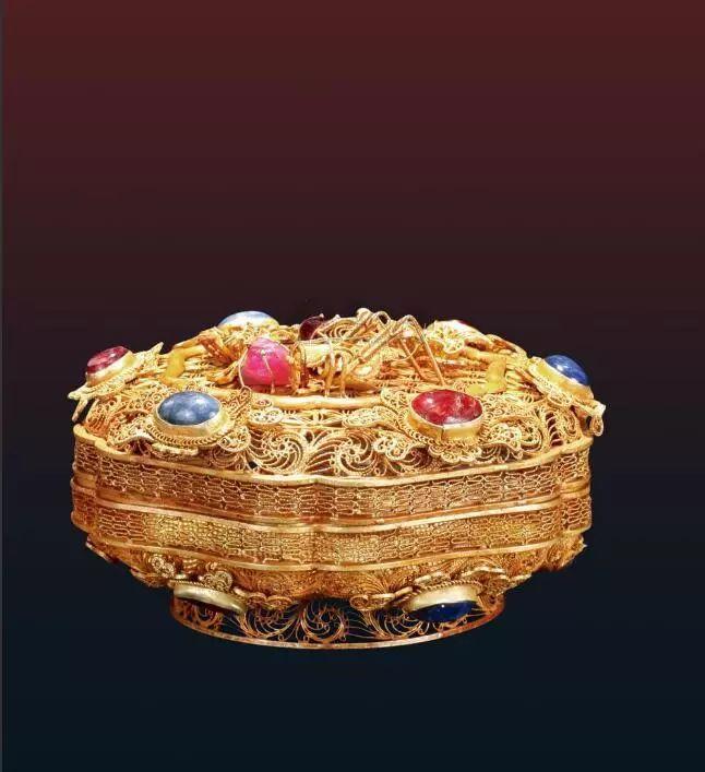 能传家的黄金首饰,比银贵气,比玉大气,这辈子有一件足矣!