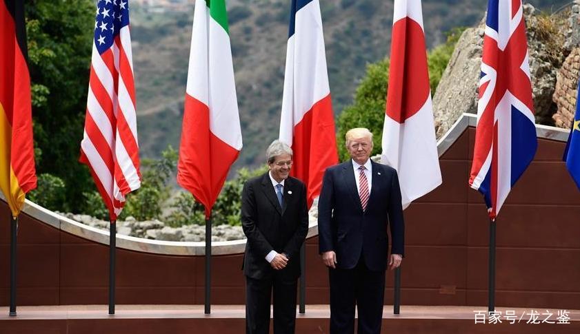 五常之一终于站了出来,邀请伊朗参与重要会议,美总统点名批评