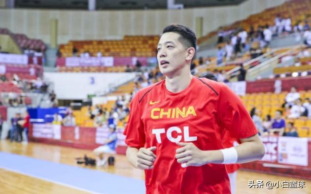 臂展2.27米新星被下放国奥,男篮大名单仅存13人