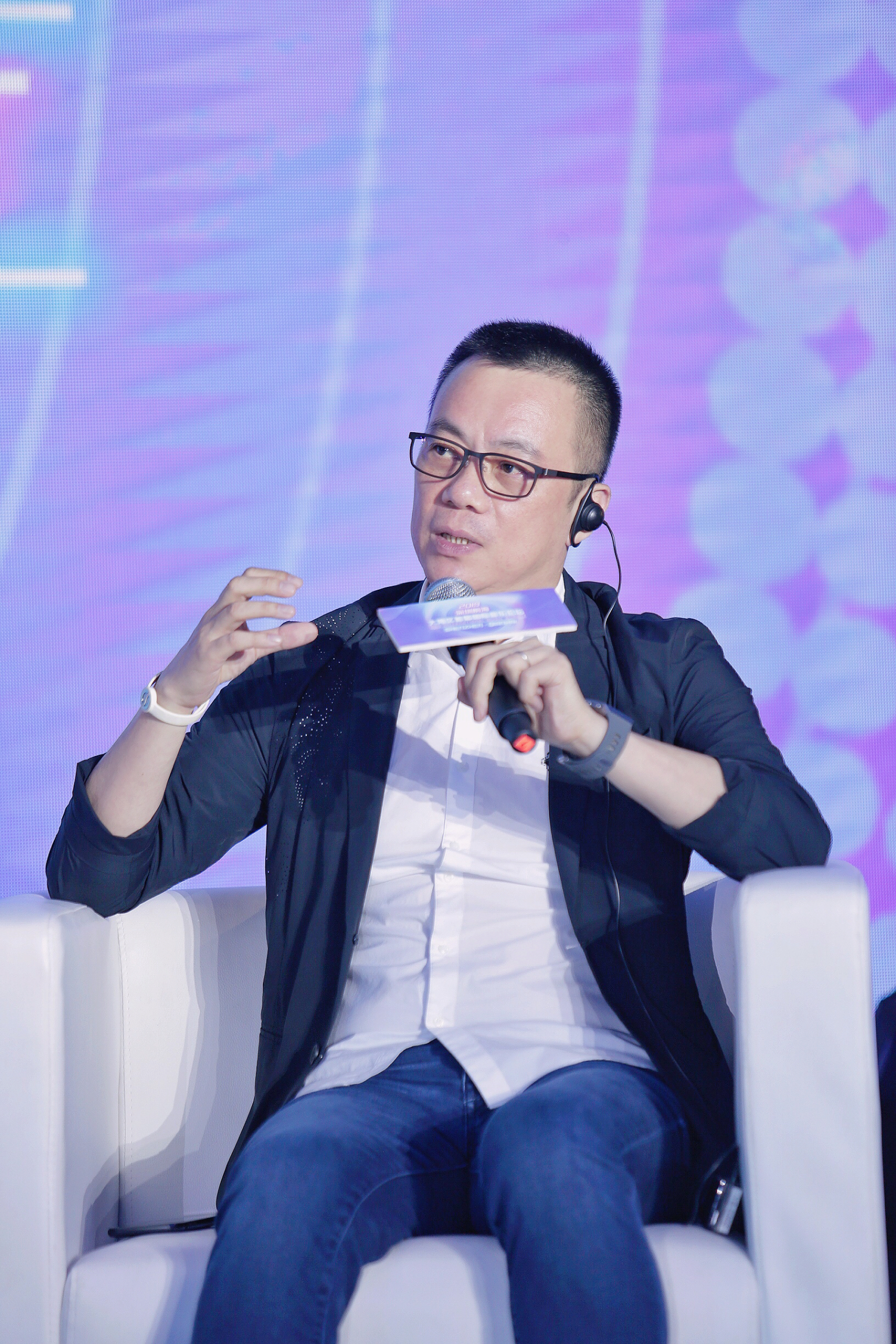 2019深圳前海首届国际音乐论坛成功举办插图(5)